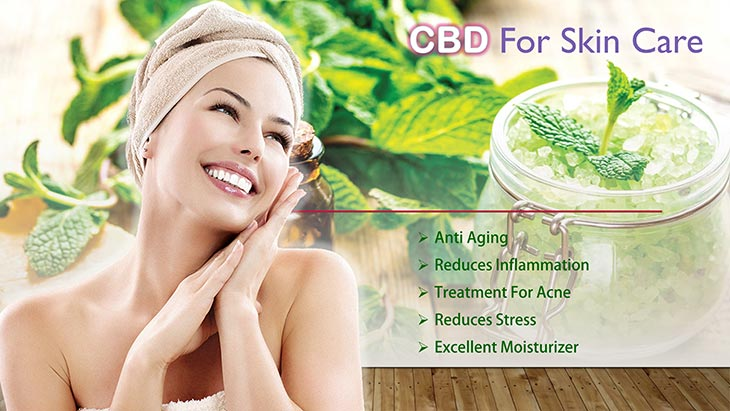 cbd-for-skin-care