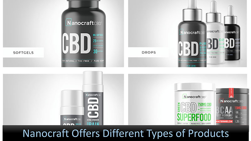 Nanocraft-CBD-Products