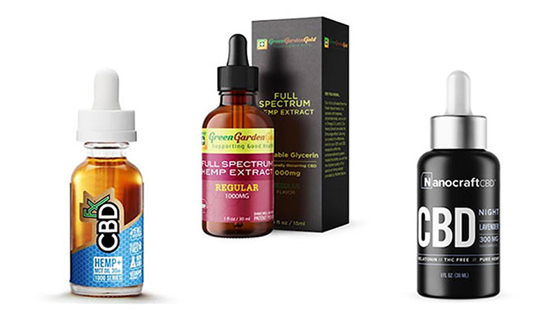 Top-10-Best-CBD-Oils